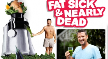 Fat Sick & Nearly Dead full movie